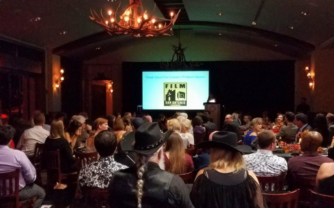 The TXMPA Impact Awards In San Antonio
